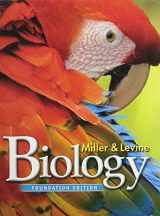 9780133236385-0133236382-MILLER LEVINE BIOLOGY 2014 FOUNDATIONS STUDENT EDITION GRADE 10