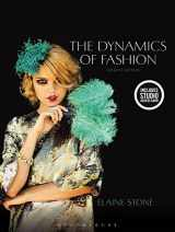9781501395543-1501395548-The Dynamics of Fashion: Bundle Book + Studio Access Card