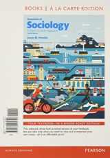 9780134205649-0134205642-Essentials of Sociology, Books a la Carte Edition (12th Edition)