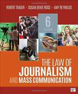 9781506363226-1506363229-The Law of Journalism and Mass Communication (Sixth Edition)