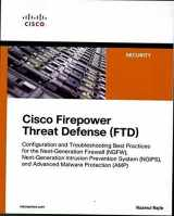 9781587144806-1587144808-Cisco Firepower Threat Defense (FTD) (Networking Technology: Security)