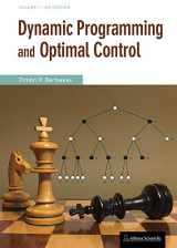 9781886529434-1886529434-Dynamic Programming and Optimal Control, Vol. I, 4th Edition