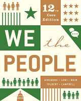 9780393679632-0393679632-We the People (Core Twelfth Edition)