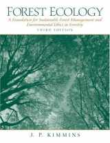 9780130662583-0130662585-Forest Ecology (3rd Edition)
