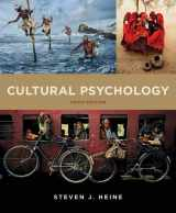 9780393263985-0393263983-Cultural Psychology (Third Edition)