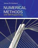 9780763749644-0763749648-Numerical Methods with VBA Programming