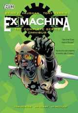 9781401280680-1401280684-Ex Machina: The Complete Series Omnibus
