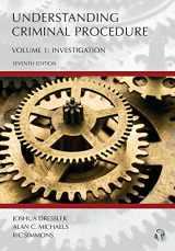 9781611639360-1611639360-UNDERSTANDING CRIMINAL PROCEDURE VOL 1: INVESTIGATION 7