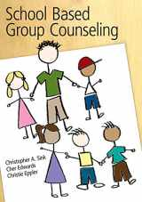 9780618574476-0618574476-School Based Group Counseling (School Counseling)