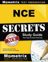 9781610722315-1610722310-NCE Secrets Study Guide: NCE Exam Review for the National Counselor Examination
