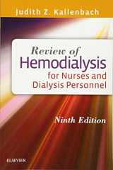 9780323299947-0323299946-Review of Hemodialysis for Nurses and Dialysis Personnel
