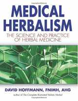 9780892817498-0892817496-Medical Herbalism: The Science Principles and Practices Of Herbal Medicine