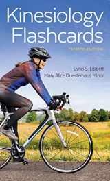 9780803658240-0803658249-Kinesiology Flashcards