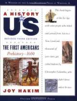 9780195327274-0195327276-A History of US: Eleven-Volume Set: Paperback Set