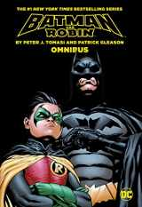 9781401276836-1401276830-Batman & Robin by Peter J. Tomasi & Patrick Gleason Omnibus (Batman and Robin by Peter J. Tomasi and Patrick Gleason)