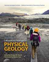 Laboratory Manual in Physical Geology Plus MasteringGeology with eText -- Access Card Package (10th Edition)