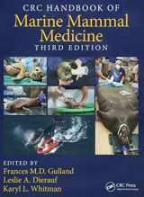 9781498796873-1498796877-CRC Handbook of Marine Mammal Medicine