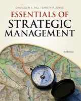 9781111525194-1111525196-Essentials of Strategic Management (Available Titles CourseMate)