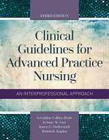 9781284093131-1284093131-Clinical Guidelines for Advanced Practice Nursing