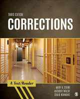 9781544339221-1544339224-Corrections: A Text/Reader (SAGE Text/Reader Series in Criminology and Criminal Justice)