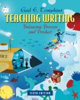 9780132484817-0132484811-Teaching Writing: Balancing Process and Product (6th Edition) (Books by Gail Tompkins)