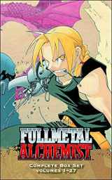 9781421541952-1421541955-Fullmetal Alchemist Box Set