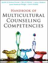 9780470437469-0470437464-Handbook of Multicultural Counseling Competencies