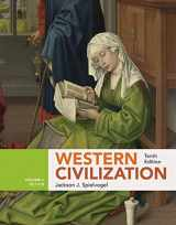 Western Civilization Volume I
