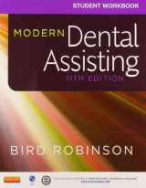 9780323225885-0323225888-Modern Dental Assisting - Textbook and Workbook Package