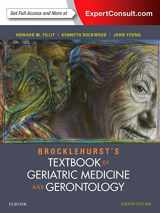 9780702061851-0702061859-Brocklehurst's Textbook of Geriatric Medicine and Gerontology