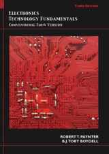 9780135048740-0135048745-Electronics Technology Fundamentals: Conventional Flow Version (3rd Edition)