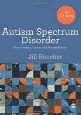 9781446295670-1446295672-The Autism Spectrum Disorders: Characteristics, Causes and Practical Issues