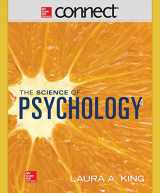 9781259765353-1259765350-Connect with SmartBook Access Card for The Science of Psychology: An Appreciative View