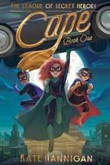 9781534439115-1534439110-Cape (1) (The League of Secret Heroes)