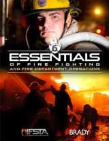 9780133140804-0133140806-Essentials of Fire Fighting and Fire Department Operations (6th Edition)