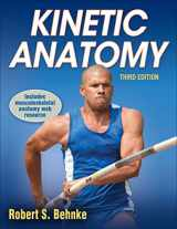 9781450410557-1450410553-Kinetic Anatomy With Web Resource-3rd Edition