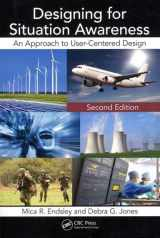 9781420063554-1420063553-Designing for Situation Awareness: An Approach to User-Centered Design, Second Edition