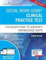 9780826134363-082613436X-Social Work ASWB Clinical Practice Test: 170 Questions to Identify Knowledge Gaps