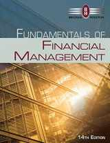 9781285867977-1285867971-Fundamentals of Financial Management (Finance Titles in the Brigham Family)