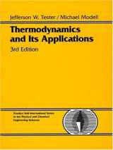 Thermodynamics and Its Applications (3rd Edition)