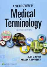 9781496351470-1496351479-A Short Course in Medical Terminology