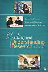 9781412975742-1412975743-Reading and Understanding Research (NULL)