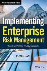 9780471745198-0471745197-Implementing Enterprise Risk Management: From Methods to Applications (Wiley Finance)