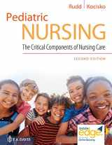 9780803666535-0803666535-Pediatric Nursing: The Critical Components of Nursing Care