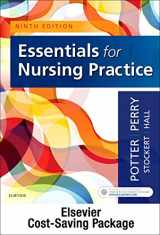 9780323547680-0323547680-Essentials for Nursing Practice - Text and Study Guide Package, 9e
