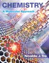 9780134465661-0134465660-Chemistry: A Molecular Approach; Modified Mastering Chemistry with Pearson eText -- ValuePack Access Card -- for Chemistry: A Molecular Approach (4th Edition)