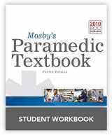 9780323072786-032307278X-Mosby's Paramedic Textbook, 4e Student Workbook