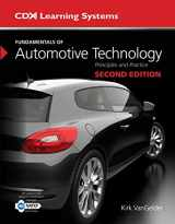 9781284109955-128410995X-Fundamentals of Automotive Technology: Principles and Practice (Cdx Learning Systems)