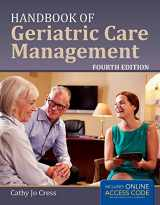 9781284078985-1284078981-Handbook of Geriatric Care Management