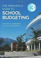 9781506389455-1506389457-The Principal's Guide to School Budgeting